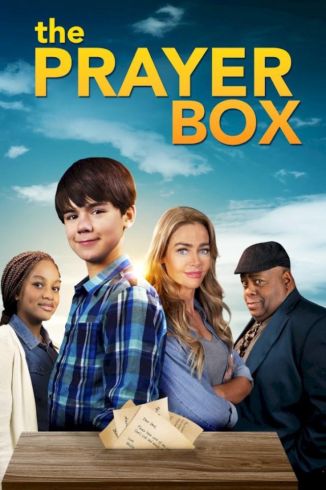 The Prayer Box - (Full Movie)..