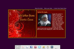 www.getsantasletter.com
