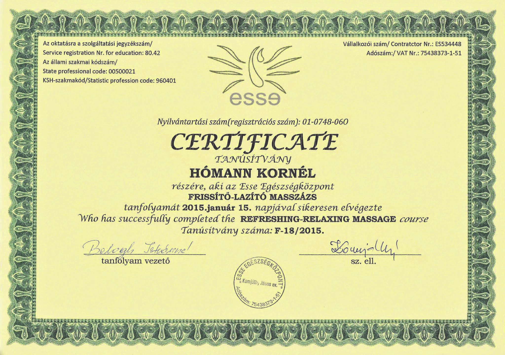 Studio Homann Google