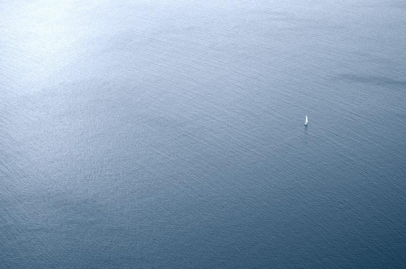 La vita è come quella barca di Matteo