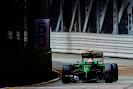Marcus Ericsson, Caterham CT05 Renault