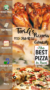 Tori G's Restaurant- screenshot thumbnail