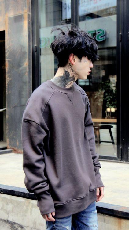 New Korean Hairstyles Male 2018 - Amazing styles 1