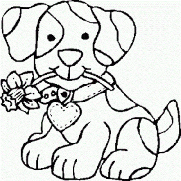 Appealing Cute Coloring Pages For Teenagers Cute Coloring Pages For Teenagers  Pictures To Pin On Pinterest