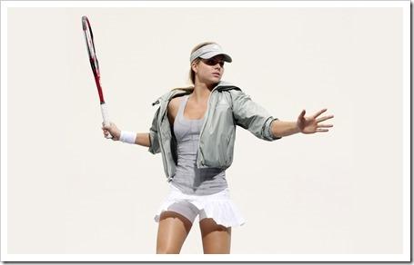 10 Wallpapers Fondos de Pantalla sobre Tenis para personalizar tus gadgets tecnológicos. 2