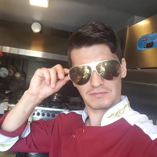 Muzaffar Abdullayev