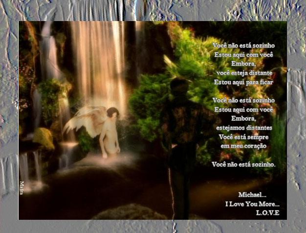 Diálogo reflexivo de Joie e Willa sobre Michael e sua genialidade. ;) 369
