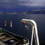 Lac de Van (Turquie)