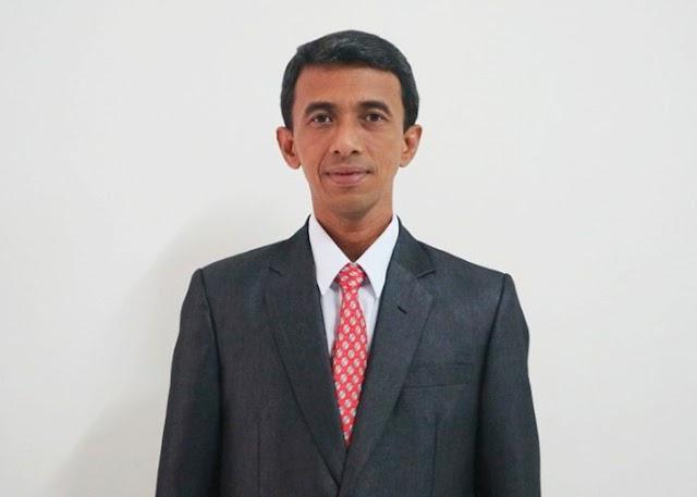 Ismail Hasyim Pimpin BAZNAS Kota Bekasi  Periode 2021 - 2026