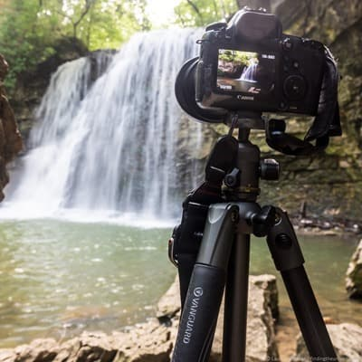 Hayden Falls Ohio