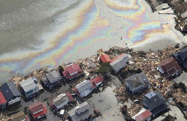 Tsunami – Japão 2011 - As melhores imagens da tragedia... Fotos-do-japao-15
