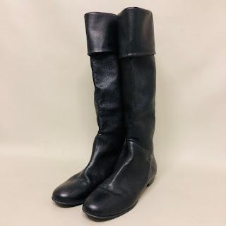 Giuseppe Zanotti Flat Boots