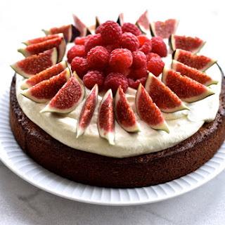 Simple Whipped Cream Cake Recipes