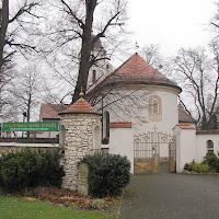Pielgrzmka Seniorów. Bujaków, Turza Śl.,Pszów, Rudy Raciborskie