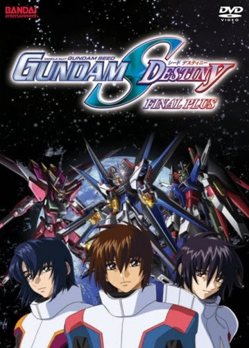 Mobile Suit Gundam Seed Destiny ตอนที่ 1-51 END [พากย์ไทย]
