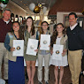 Mahopac Girl Scout Troop 1566  Gold Awards