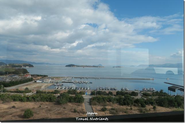 日本四國 高松瀨戶內海大橋到兒島 (45)