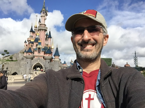 best week ever disneyland paris walkthroughs