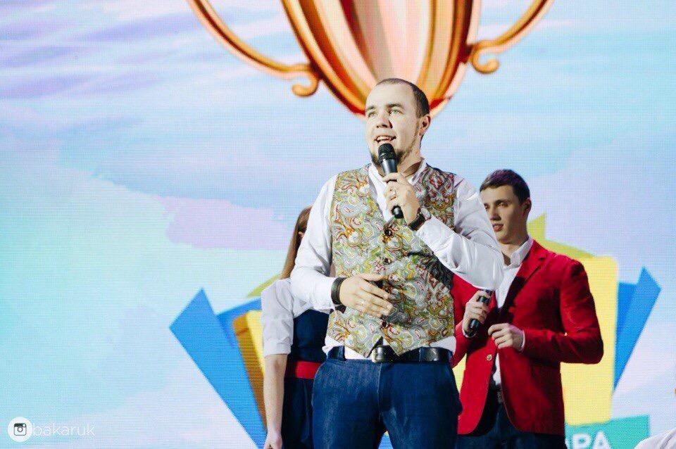 Сергей Штученко в Ростове-на-Дону