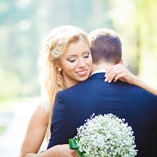 Wedding photographer Olga Vasileva (olgakapelka). Photo of 19.04.2017