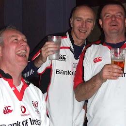 Ospreys v Ulster, 7th December 2007