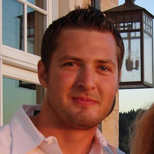 Kevin Wetzel