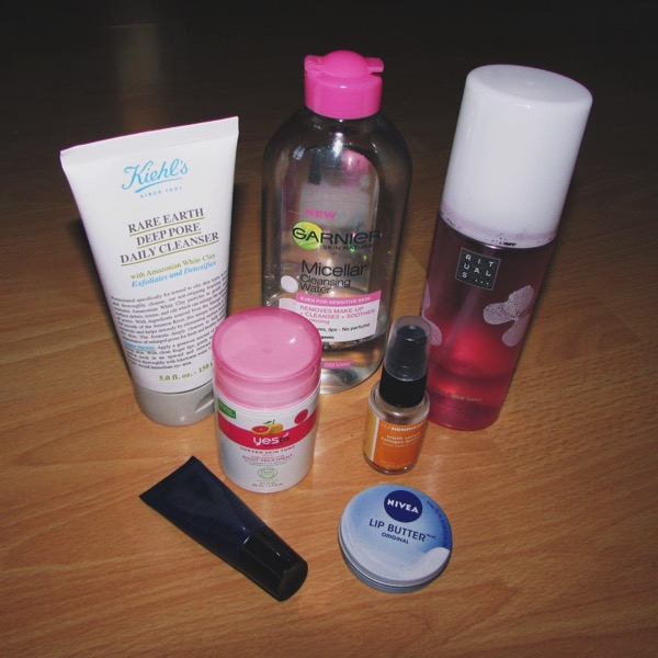Nighttime Skincare Products