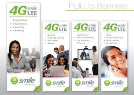 Smile 4G LTE Internet Bundle Night & Weekend plan