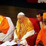 Đức Thánh Cha Phanxicô đến Sri Lanka ngày thứ hai