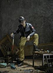 Pax Congo China Actor