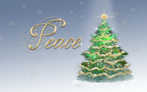 besplatne Božićne pozadine za desktop 1680x1050 free download blagdani Božićna jelka čestitke Merry Christmas