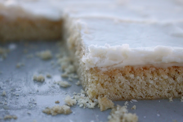 Pan Cream Cheese Sugar Cookies