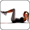 Abs Workout for Women icon