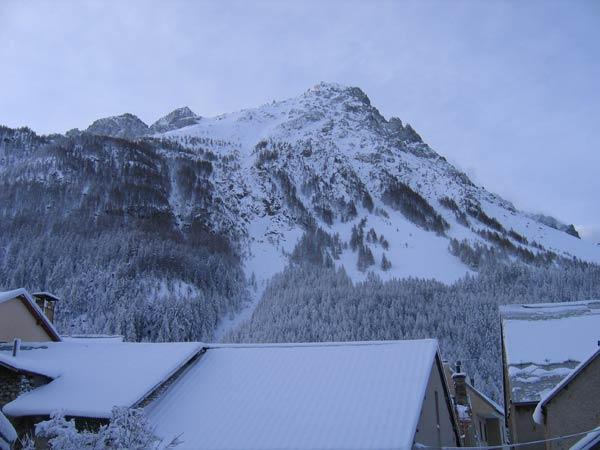 Avalanche Oisans, secteur La Meije, Pic de l'homme-Combe du Puy - Photo 1