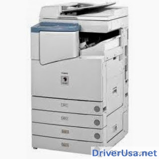 Download latest Canon iR2200 laser printer driver – ways to deploy
