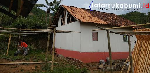 Pembangunan 1400 Rutilahu Senilai 17 Miliar di Sukabumi Dikelola Forum Silaturahmi Kabupaten Sukabumi Sehat