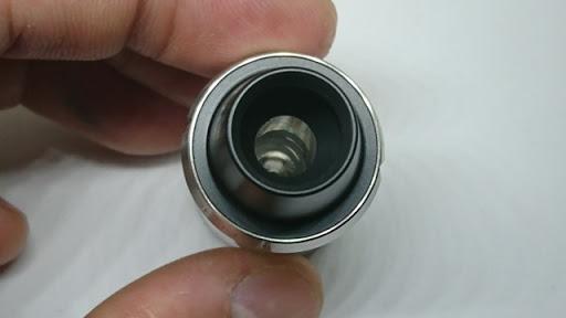 DSC 2486 thumb%25255B2%25255D - 【タンク】「Innokin SCION TANK」(イノキンサイオンタンク)レビュー。イノキンの爆煙アトマイザー!!素人にもおすすめできる、、、のか?