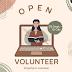 Open Recruitment Volunteer di Ruang Ambisku