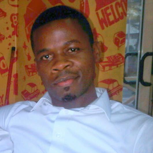 Nelson Akola Olatunbosun