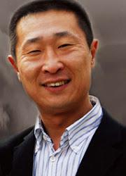 Lin Yongjian China Actor