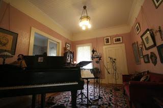 Jude's piano