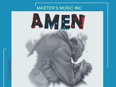 [MUSIC]: Mastershiffy - Amen ft. Drazy (Prod. by KSS)