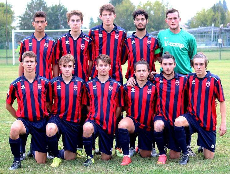 Juniores Nazionali, il mister cercava conferme, le trova a Padova: 4-0 al Campodarsego
