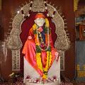 Sri Mahaganapati Sahita Sri Sita Ramanjaneya Swami Vari Alayam, Sri Shirdi Saibaba Sansthan