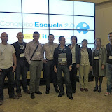 I Congreso Escuela 2.0