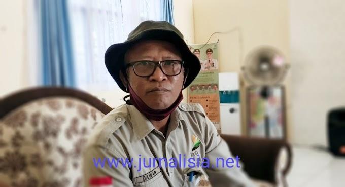 KPH Kusan; Masih Ada Pembalakan Liar di Tanah Bumbu