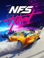 โหลดเกมส์ (PC) Need for Speed Heat ภาคใหม่ล่าสุด