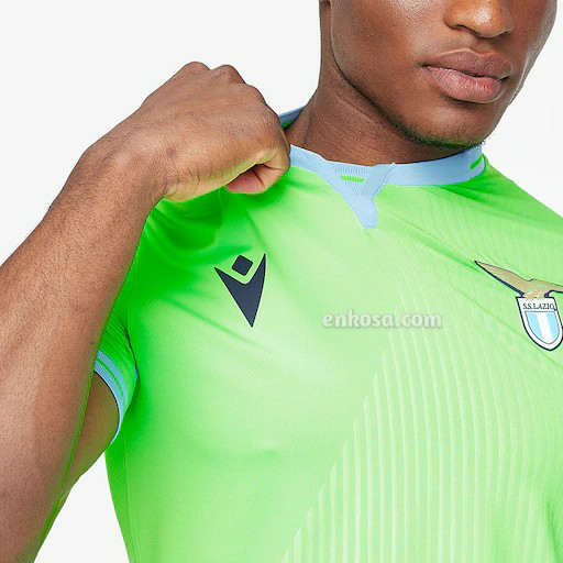 Jual Jersey Lazio Away Musim 2020/2021