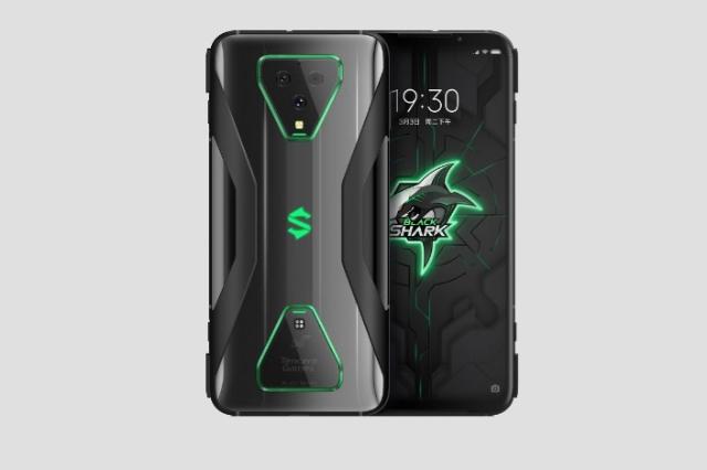 Xiaomi Black Shark 3S Price in India