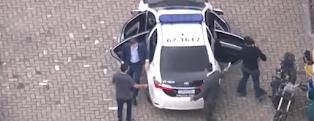 Prefeito Marcelo Crivella é preso por corrupção